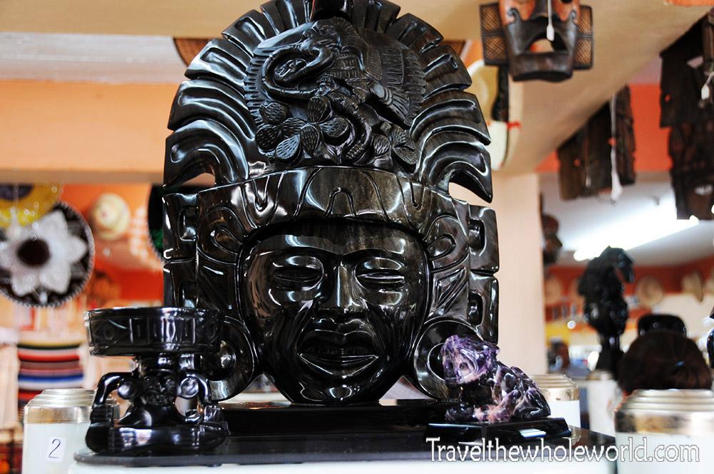 Teotihuacan Souvenir