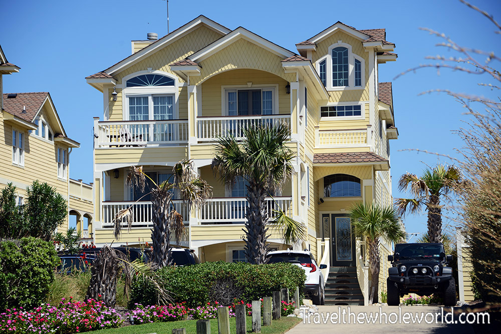 Outer Banks Beach House