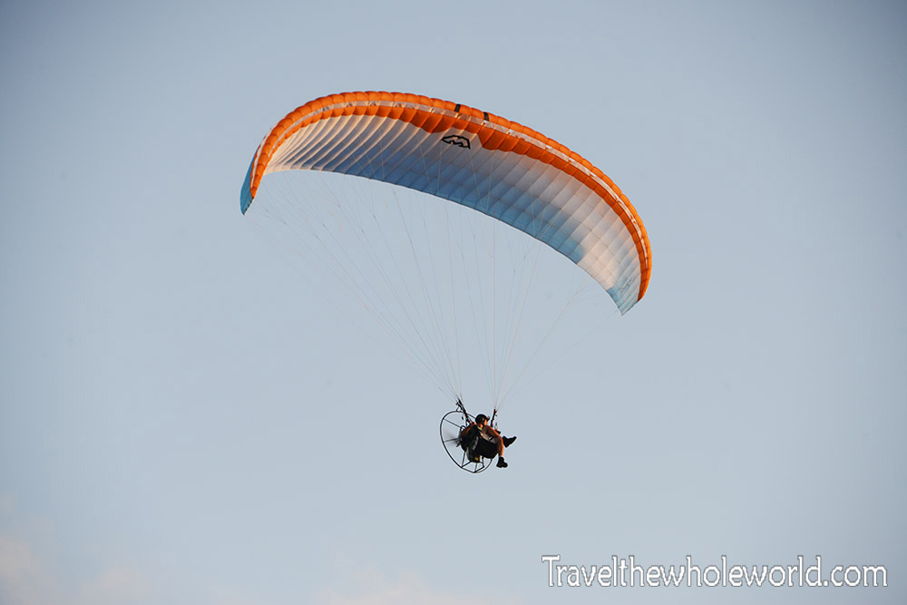 Outer Banks Paragliding