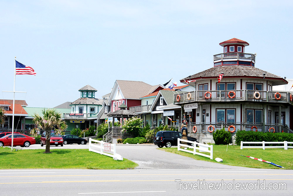 Outer Banks Plaza