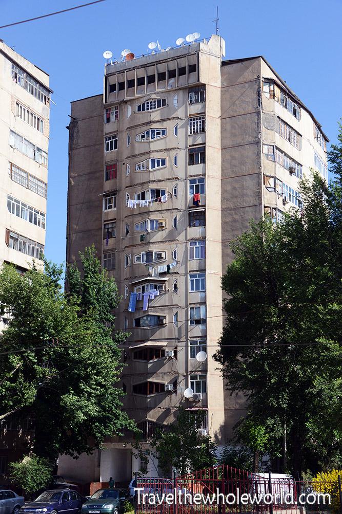 Tajikistan Dushanbe Apartments