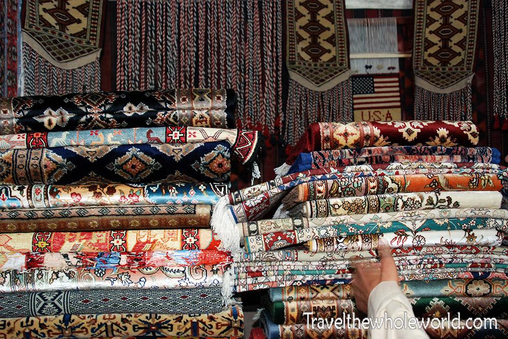 Afghanistan Carpets