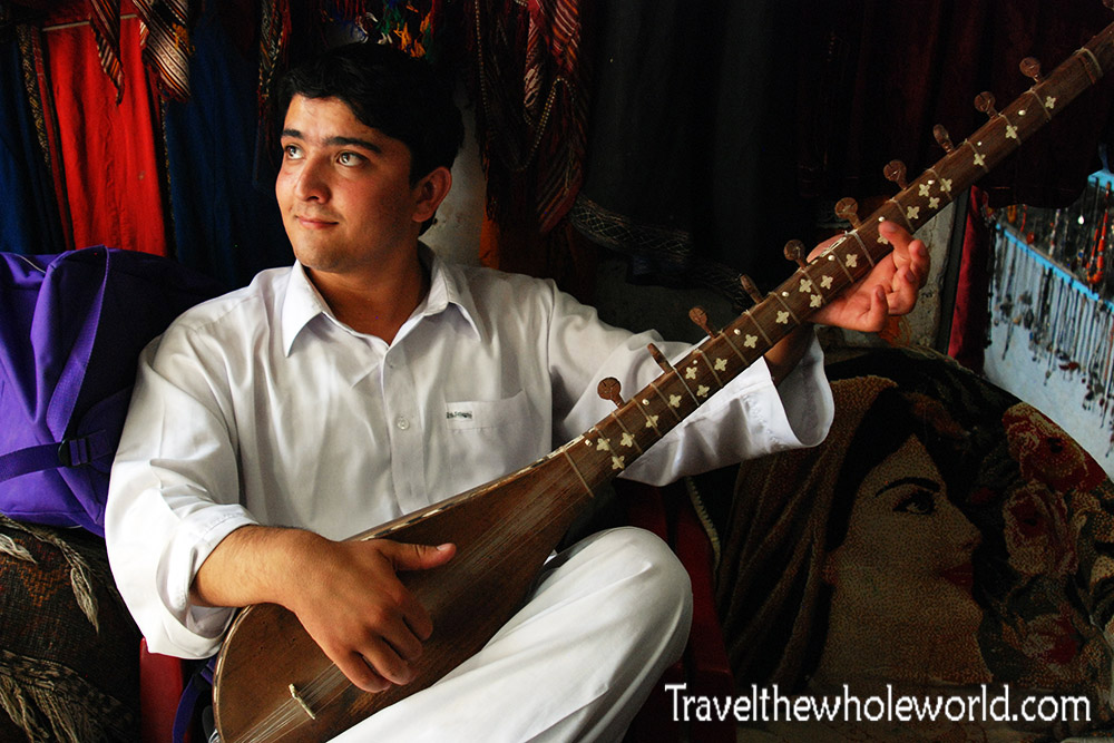 Afghanistan Herat Traditional Music