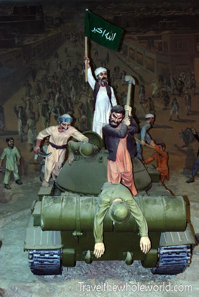 Afghanistan Jihad