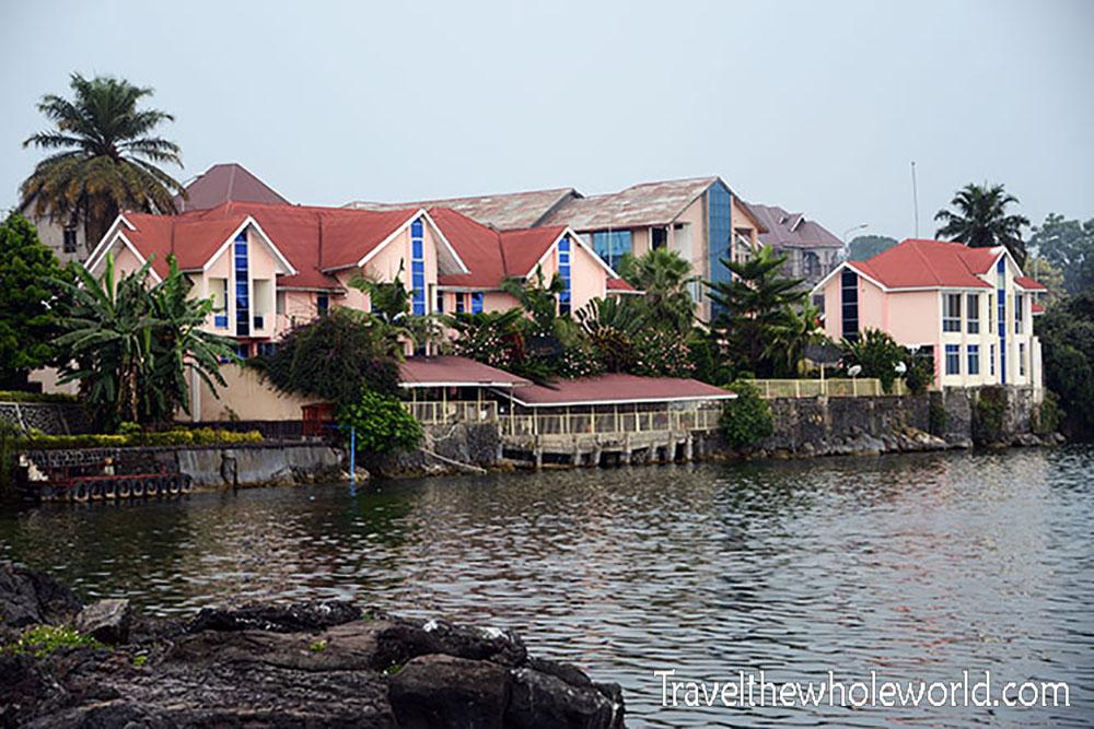Congo Goma Hotel