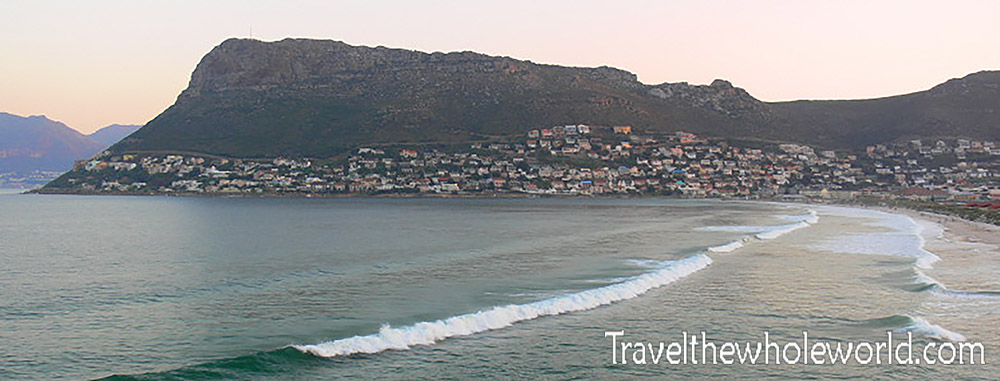 South Africa Simon's Town