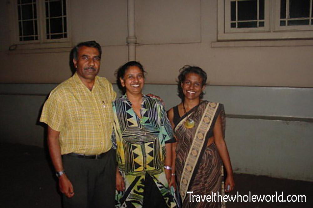 Sri Lanka Church