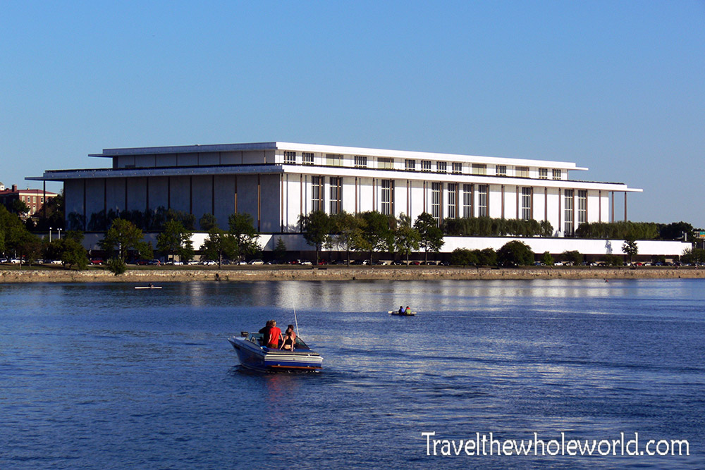 Kennedy Center Washington DC