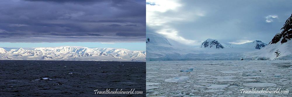 First Sight Antarctica