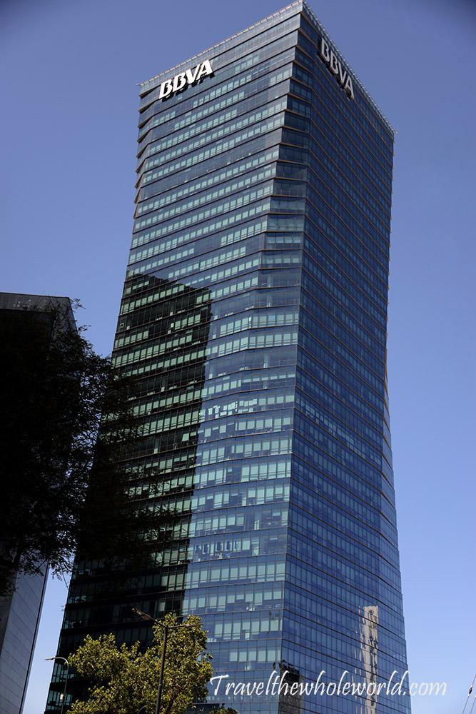 Buenos Aires Skyscraper