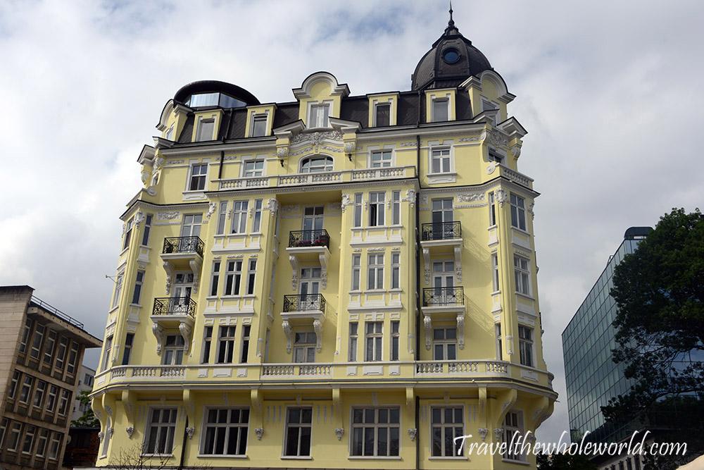 Bulgaria Sofia Apartments