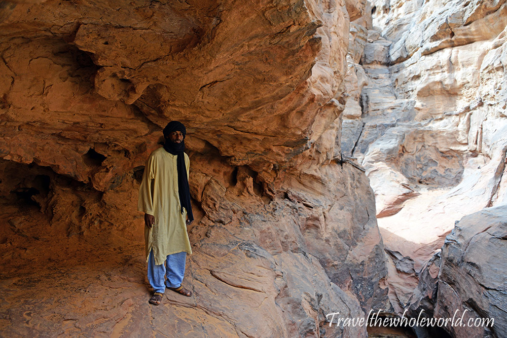 Sahara Nouridine