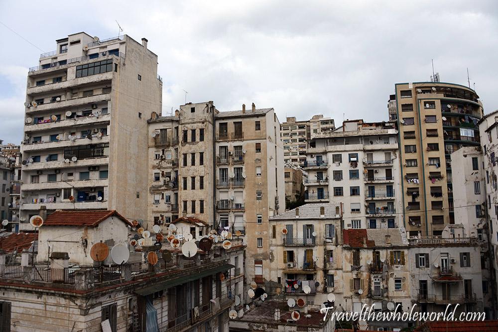 Algeria Algiers Apartments