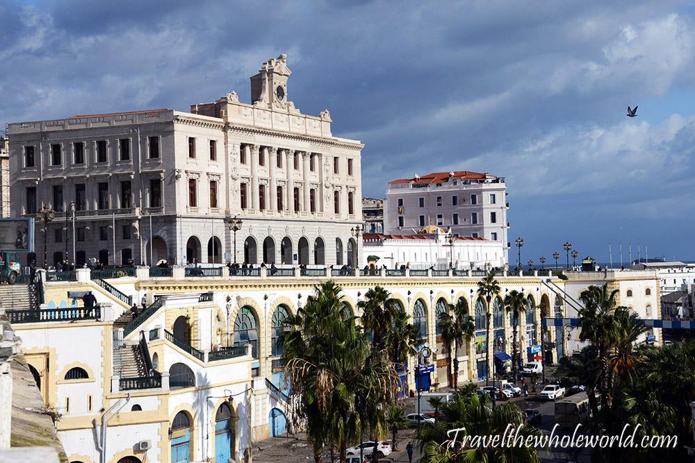 Algiers Chamber of Commerce