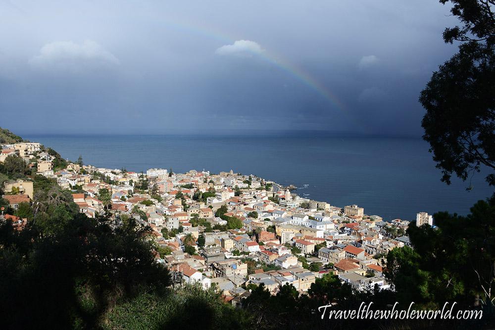 Algeria Rainbow