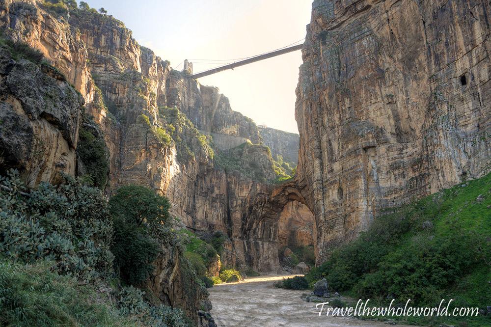 Constantine Sidi M'Cid Bridge