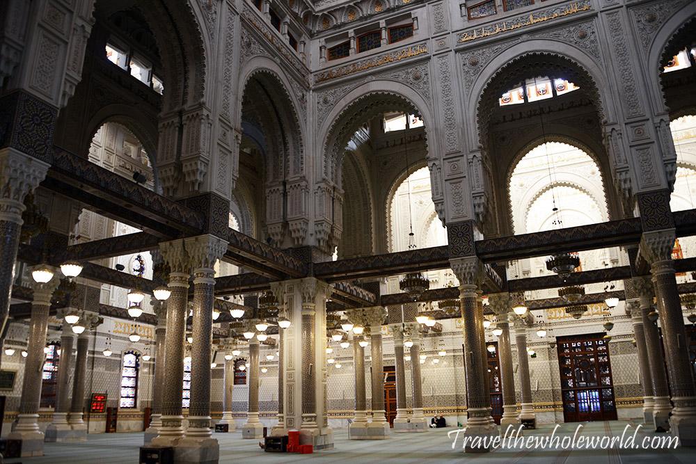Constantine Emir Abdelkader Mosque