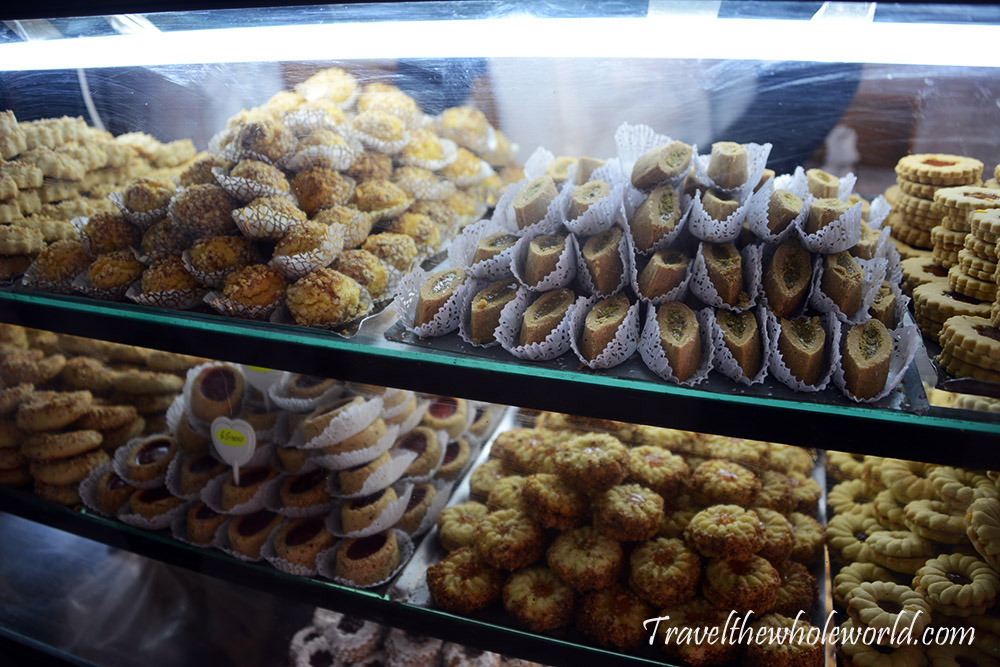 Algeria Constantine Sweets